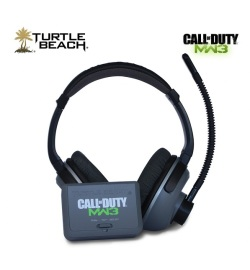 Гарнитура Turtle Beach Ear Force Bravo