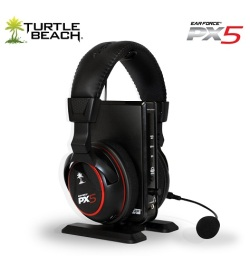 Гарнитура Turtle Beach Ear Force PX5