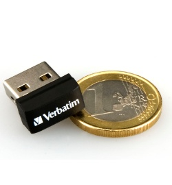USB-накопитель Verbatim Store'n'Go USB Car Audio Storage