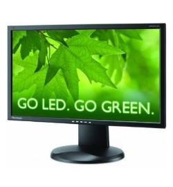 Мониторы ViewSonic VP2365-LED VP2765-LED