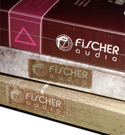 Три новинки от Fischer Audio: Fischer Audio Daleth, Fischer Audio TS-9001 и Fischer Audio TS-9002