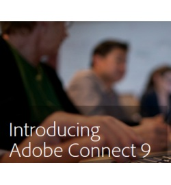 Программное обеспечение Adobe Connect 9