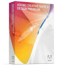 Adobe Creative Suite 3.3