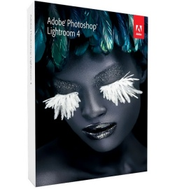 Adobe Photoshop Lightroom 4 для Mac и Windows