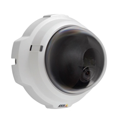 IP-камеры AXIS P3301-V, AXIS P3301