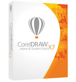 ПО CorelDRAW Home&Student Suite X7