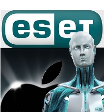 Антивирус ESET NOD32 Cybersecurity for Mac