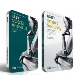 Антивирусы ESET NOD32 и ESET NOD32 Smart Security версии 4.2