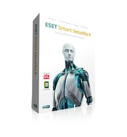Антивирус ESET NOD32 4.0 и ESET NOD32 Smart Security 4.0