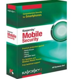 Kaspersky Mobile Security 8.0