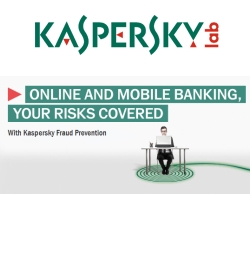 Платформа Kaspersky Fraud Prevention
