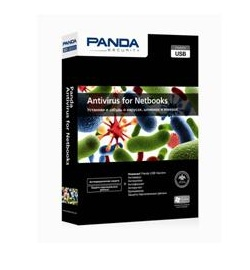 Антивирусная программа Panda Antivirus for Netbooks