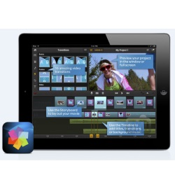 Программное обеспечение Pinnacle Studio for iPad