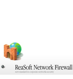 Брандмауэр ReaSoft Network Firewall 3