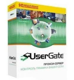 UserGate Proxy & Firewall 5.1