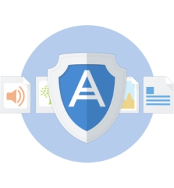 Acronis Access 7 и Acronis Access Advanced 7