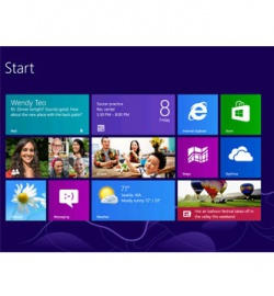 Skype в Windows 8.1