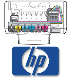 Технология HP Scalable Printing Technology (SPT)