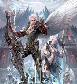 Обновление Goddess of Destruction chapter 3: Lindvior для MMORPG Lineage II