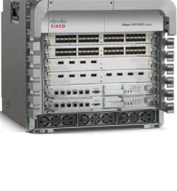 Маршрутизатор Cisco ASR 9000