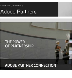 Программа для ресселеров Adobe Partner Connection Reseller