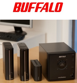 Компания Buffalo Technology
