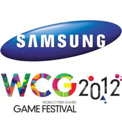 Всероссийский финал World Cyber Games 2012