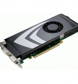 Видеокарта Nvidia GeForce 9600