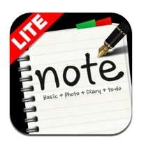 This is note Lite