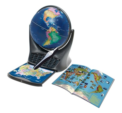Oregon Scientific Smart Globe 3