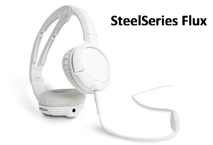 SteelSeries Flux