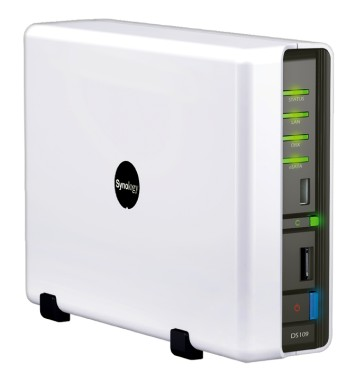 Synology DS109