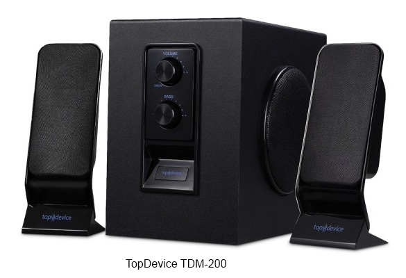 TopDevice TDM-200