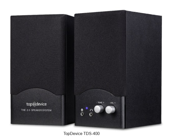 TopDevice TDS-400